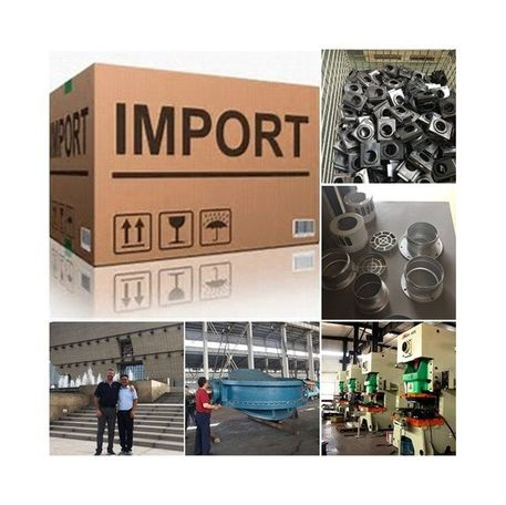 Product Importing